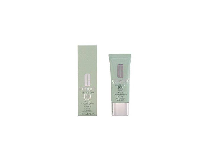 Clinique Age Defense BB Cream Broad Spectrum, Spf 30, Shade for Unisex, 1.4 fl oz / 40 ml