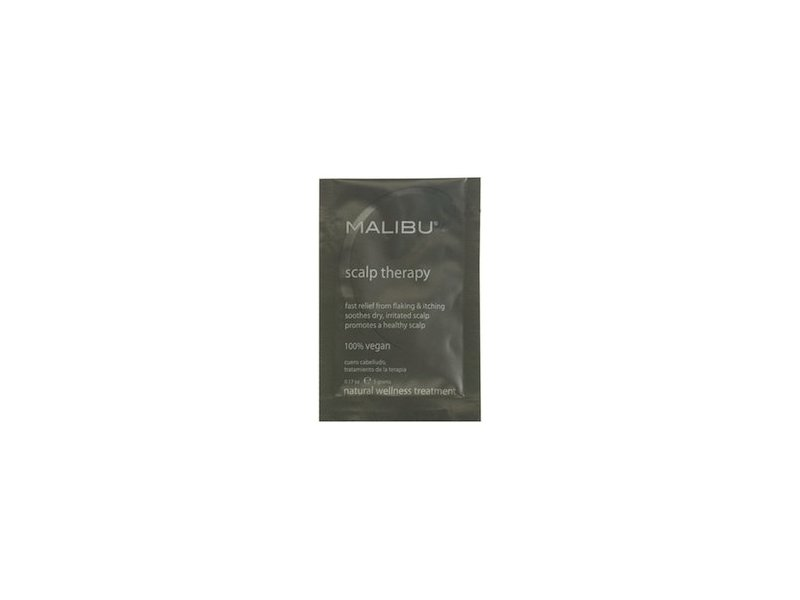 Malibu C® Scalp Therapy Treatment, 1 - 5g packet
