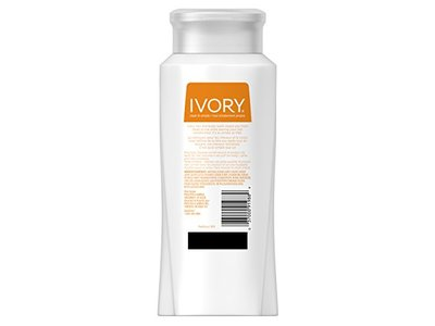 Ivory 2 in 1 Hair & Body Wash, Energizing Scent 21 fl oz - Image 3