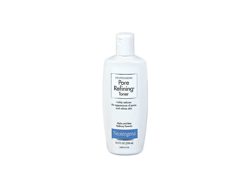 Neutrogena Pore Refining Toner, Johnson & Johnson