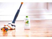 Babyganics Floor Cleaner Concentrate, Fragrance Free, 16oz Bottle - Image 8