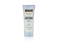 Neutrogena Ultra Sheer Dry-touch Sunscreen Broad Spectrum SPF-85, Johnson & Johnson - Image 2
