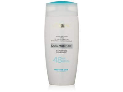 L'oreal Paris Ideal Moisture Sensitive Skin Day Lotion SPF 25 - Image 7