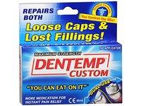 Dentemp Maximum Strength Custom Repair lost fillings & loose caps - Image 2