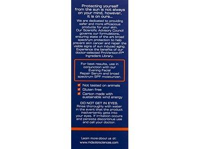 MDSolarSciences Daily Eye Repair Emulsion, 0.5 fl. oz. - Image 5