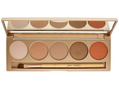 Jane Iredale Purepressed Eye Shadow Kit Perfectly Nude - Image 5
