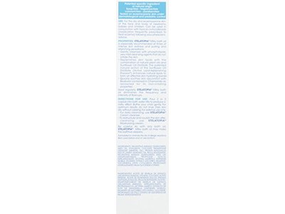 Mustela Dermo-Pediatrics Stelatopia Milky Bath Oil - Image 4