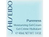 Shiseido Pureness Moisturizing Gel Cream Gel Cream for Unisex, 1.4 Ounce - Image 4