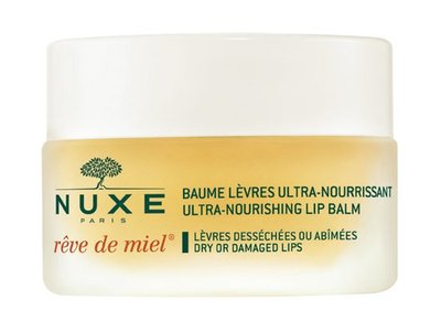 Nuxe Paris Rêve de Miel Ultra-Nourishing Lip Balm