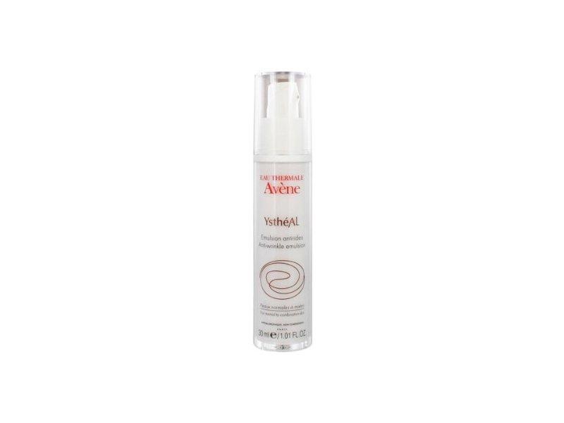 Avene Ystheal Anti-Wrinkle Emulsion, 1.01 oz