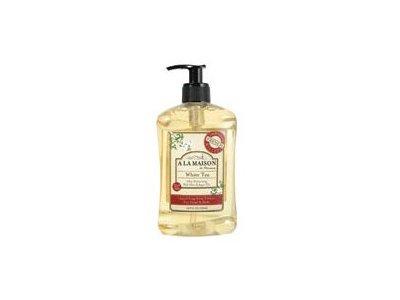 A la maison de provence brand allergy free rated skin for A la maison white tea liquid soap