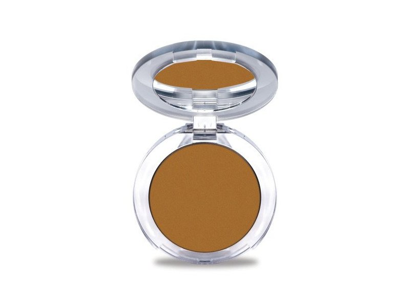 Pur Minerals 4-in-1 Pressed Mineral Makeup, SPF 15, Golden Dark, 0.28 Ounce