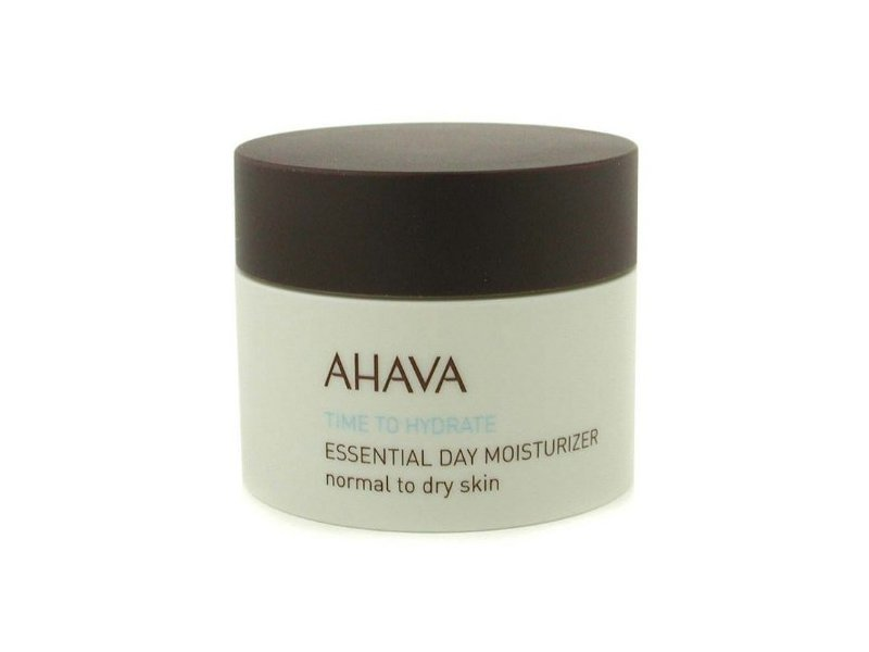 Ahava Essential Day Moisturizer, Normal To Dry