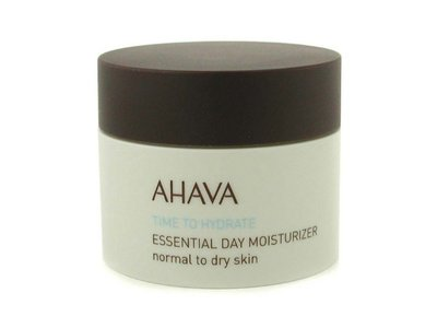 Ahava Essential Day Moisturizer, Normal To Dry - Image 1