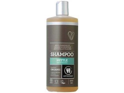 Urtekram Nettle Shampoo Dandruff Organic, 250 mL