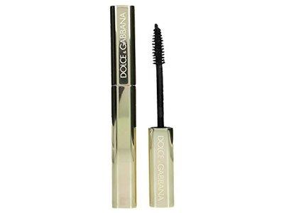 Dolce & Gabbana The Mascara Volumized Lashes, Black, 1 0.1 oz