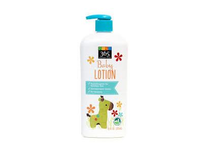 365 Everyday® Value Baby Lotion, 12 fl oz
