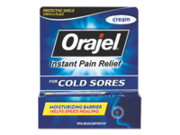 Orajel For Cold Sore Instant Pain Relief, Church & Dwight Co., Inc. - Image 2