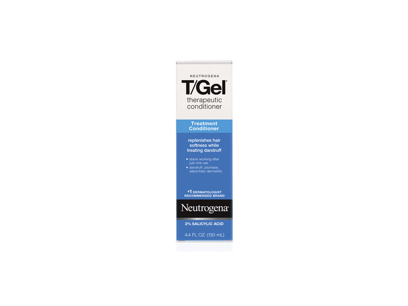 Neutrogena T/gel Therapeutic Conditioner, Johnson & Johnson