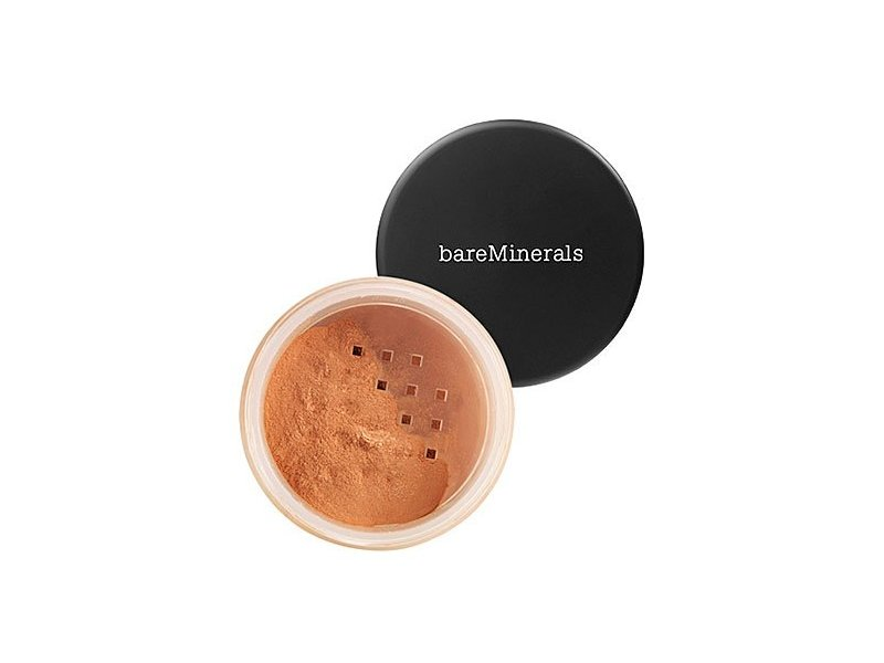 BareMinerals Radiance - Warm