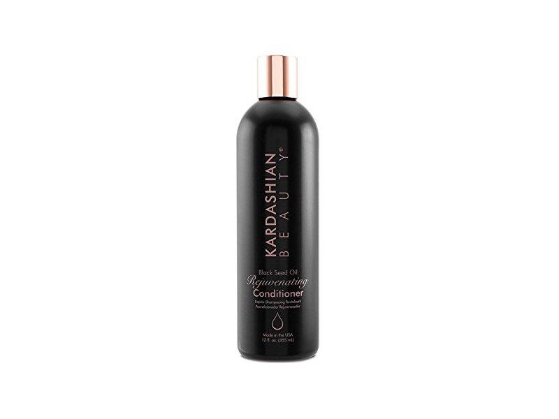Kardashian Beauty Black Seed Oil Rejuvenating Conditioner, 12 fl oz