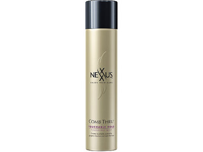 Nexxus Comb Thru Natural Hold Design And Finishing Mist, Unilever - Image 1