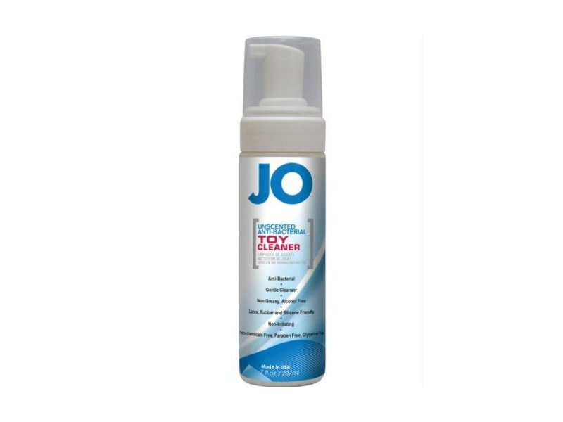 Jo Toy Cleaner 7 Oz