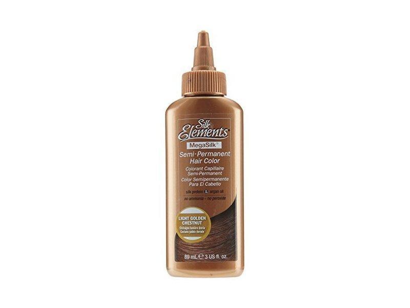 Silk elements shampoo reviews
