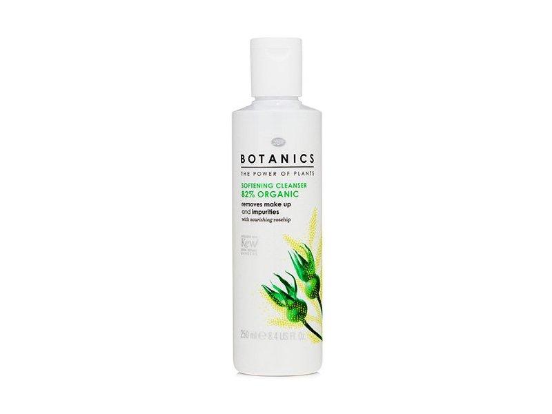 Boots Botanics Organic Softening Cleanser, 8.45 fl oz