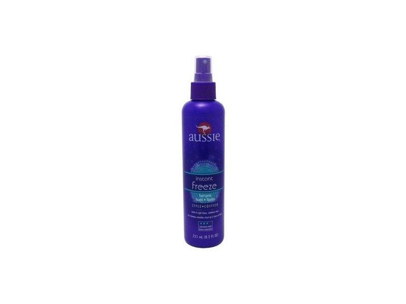 Aussie Instant Freeze Nonaerosol Hairspray, Procter & Gamble