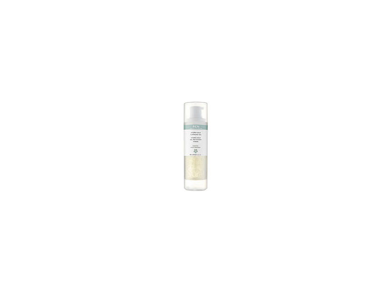 REN Evercalm Cleansing Gel, 5.1 oz