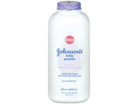 Johnson's Baby Powder Calming Lavender & Chamomile, Johnson & Johnson - Image 2
