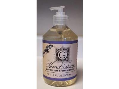 Trader Joe's Lavender & Chamomile Hand Soap - Image 1