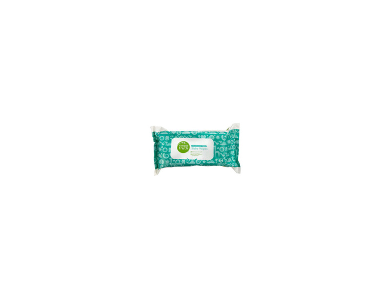 Simple Truth Fragrance Free Baby Wipes
