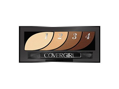 CoverGirl Eyeshadow Quads, Go for The Golds 705, 0.06 Ounce - Image 4