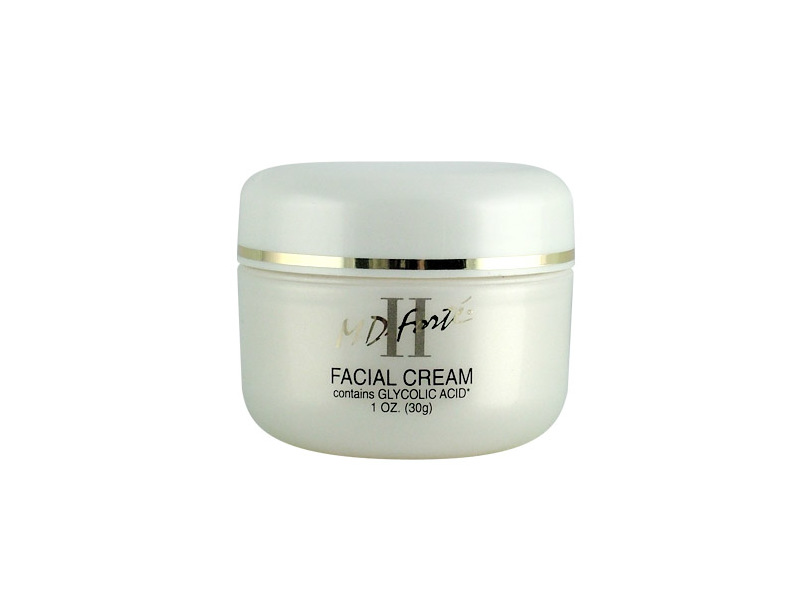 M.D. Forte Facial Cream ll, Allergan