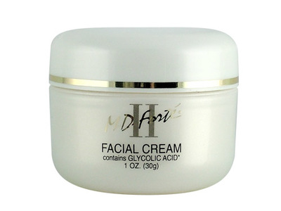 M.D. Forte Facial Cream ll, Allergan - Image 1