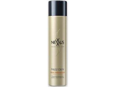 Nexxus Frizz Defy Aerosol Hair Spray, Unilever - Image 1