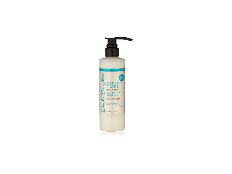 Carol's Daughter Sacred Tiare Sulfate-Free Shampoo, 12 fl oz