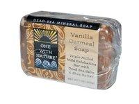 Soap, Vanilla Oatmeal - Image 2