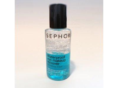 Sephora Waterproof Eye Makeup Remover - Image 1