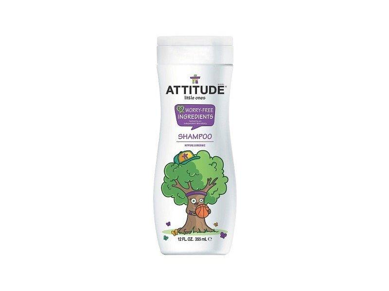 Attitude Little Ones Shampoo, 12 fl oz