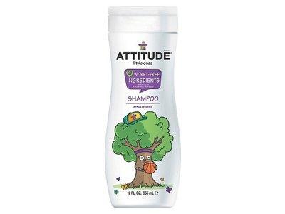 Attitude Little Ones Shampoo, 12 fl oz - Image 1