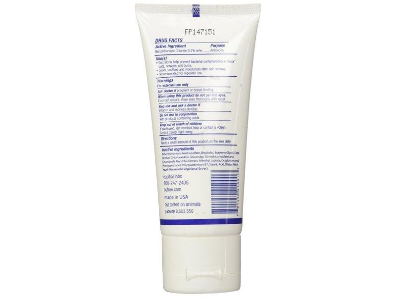 Finipil Pro/Elec Antiseptic Cream 2.5 oz.