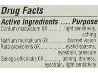 Similasan Computer Eye Relief Eye Drops, 0.33 Fluid Ounce - Image 3