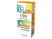 Olay Fresh Effects Clear Skin Spot Zinger 2-in-1 Salicylic Acid, Citrus/Mint, 0.5 Fluid Ounce - Image 15