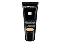 Dermablend Leg and Body Cover, SPF 15, Ivory, 3.4 fl oz - Image 2