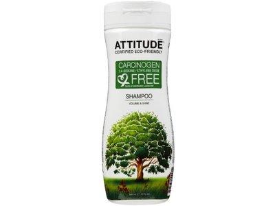ATTITUDE Volume and Shine Shampoo, 12 Fluid Ounce - Image 1
