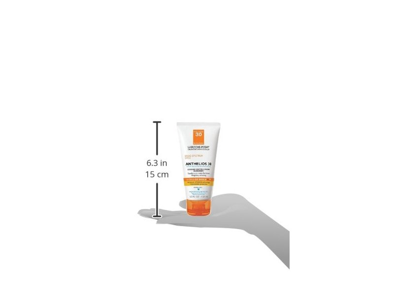 La Roche-Posay Anthelios 30 Cooling Water-Lotion Sunscreen With Cell-ox shield