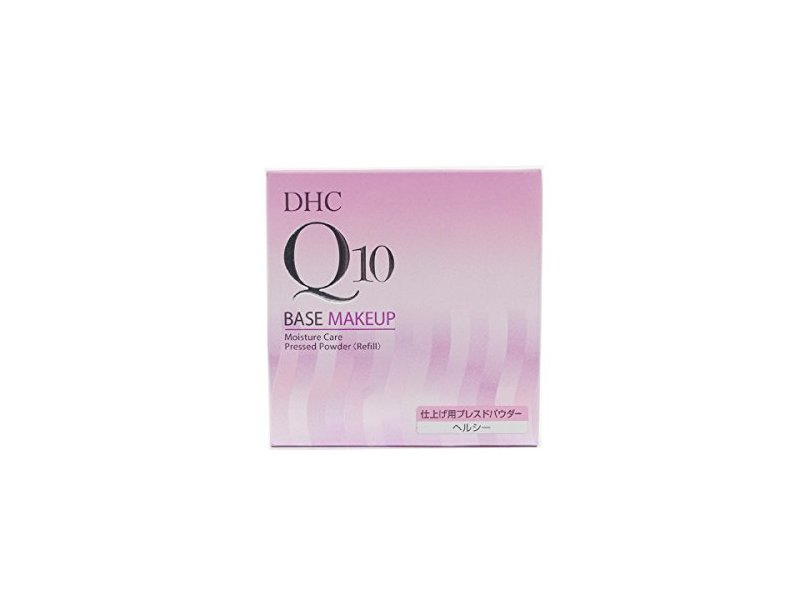DHC Q10 Base Makeup Pressed Powder Refill